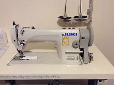 Juki DU 1181N Industrial Walking Foot Sewing Machine Brand New with Servo Motor