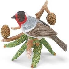Lenox Red Faced Warbler Figurine - 849567