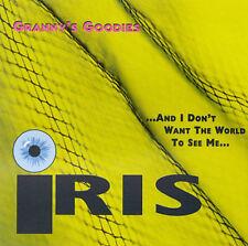 Iris Granny's Goodies MUSIC CD