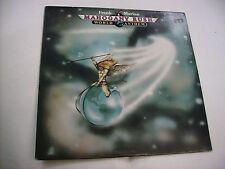 FRANK MARINO & MAHOGANY RUSH - WORLD ANTHEM - LP VINYL EXCELLENT 1977