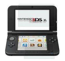 CitiGeeks® Nintendo 3DS XL Screen Protector Crystal Clear HD Film [6-Pack]
