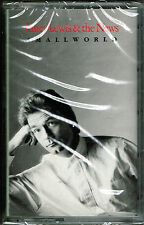HUEY LEWIS AND THE NEWS - SMALL WORLD (CASSETTE) BRAND NEW FACTORY SEALED