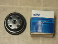 NOS NEW 1993 93 FORD MUSTANG SVT COBRA 5.0 WATER PUMP SERPENTINE PULLEY