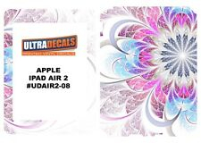 Ultradecal iPad Air 2 Skin Wrap Decal Printed Sticker 3M Vinyl - Daisy Flowers