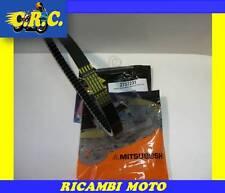 CINGHIA TRASMISSIONE MBK SKYLINER 125-150 DAL 1999 AL 2012 ORIGINALE MITSUBOSHI