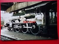 PHOTO  GWR CASTLE CLASS LOCO NO 5029 NUNNEY CASTLE