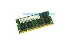 HYS64T128021EDL-3S-B2 GENUINE QIMONDA LAPTOP MEMORY 1GB 2RX8 PC2-5300S-555-12-E0