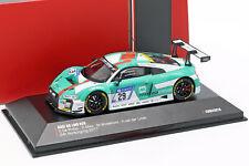 Audi R8 LMS #29 Winner 24h Nürburgring 2017 Audi Sport Team Land 1:43 CMR