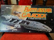 Vintage Star Wars Battlestar Galactica Board Game, 1978, Nrmnt, Parker Bros