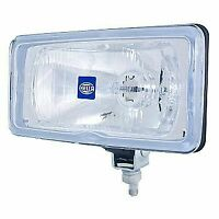 Hella Driving / Fog Light - Driving Beam Halogen 55W Clear Light Color 005700471