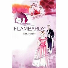 **NEW PB** Flambards by K. M. Peyton (Paperback, 2014)