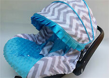 baby car seat cover canopy cover fit most infant car seat Unisex