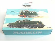 Märklin 31100, Leerkarton der Doppelpackung, Reihe Da, Serie Ce 6/8 III