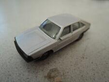 Herpa PKW Sammlung hier: Audi 100 GL 5 E Avant silber (110/200)