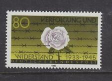 WEST GERMANY MNH STAMP DEUTSCHE BUNDESPOST 1983 PERSECUTION & RESISTANCE SG 2013