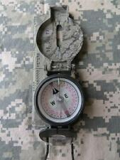 CAMMENGA CAMO HD LENSATIC COMPASS - PHOSPHORESCENT MODEL 27 - SOUTHERN HEMI