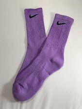 Ashley Furman Fratello Pensa al futuro  Nike Cotton Socks for Men for sale   eBay