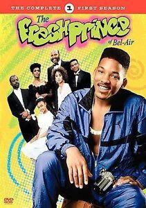 Fresh Prince of Bel-Air: Season 1 DVD