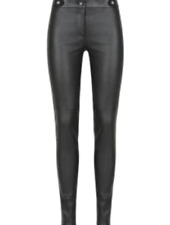 Aje leather pants