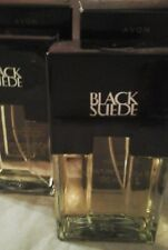 AVON Black Suede Cologne - ONE IN THIS OFFER