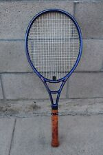 "PRINCE Longbody Michael Chiang 100% Graphite Tennis Racket Racquet Size 4 4 1/2"""