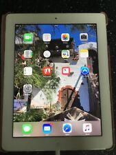 Apple iPad 4 tablet