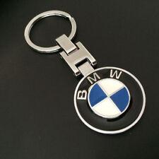 Llavero BMW, logotipo, emblema, buena calidad, llaveros, #37, Keyring, Keychain