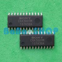 1PCS NEW SONY CXA2075M CXA2075 SOP-24 ENCODER IC CONVERTS FOR REPAIR