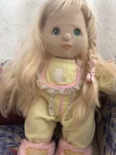 vintage my child doll mattel