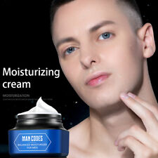 Men Whitening Moisturizing Face Cream Skin Care Concealer Care Relieve Dry Skin