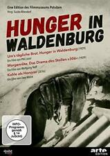 HUNGER IN WALDENBURG/UMS TAEGLICH - JUTZI,PHIL   DVD NEU