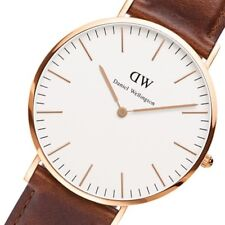 Daniel Wellington Classic Collection St Mawes Watch 0106DW RRP $329 DW00100006