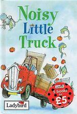 Noisy Little Truck (Ladybird hardback)