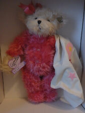Annette Funicello Plush Bear Sweet Dreams Dream Keeper Collection #700 of 4000!