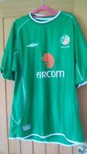 Vintage Ireland football shirt xxl umbro eircom
