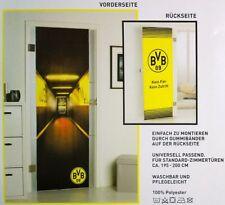 Wende Türbezug Borussia Dortmund : BVB 09 / Kein Fan Kein Zutritt