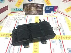07-09 FORD FUSION FWD FUEL VAPOR EMISSION CHARCOAL CANISTER PURGE EVAP OE!
