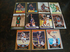 2007-08 Basketball---Inserts---Lot Of 11---All Serial #d---No Dupes---See List