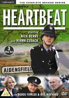 Heartbeat - The Complete Second Series [DVD][Region 2]