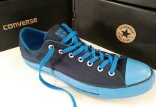 Converse CT ox men's Shoe Size 11.5 Gorgeous Blue and Navy