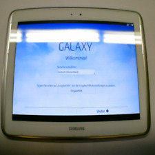 "Samsung Galaxy Note 10.1 16gb [10,1"" WiFi + 3g] White-bien"