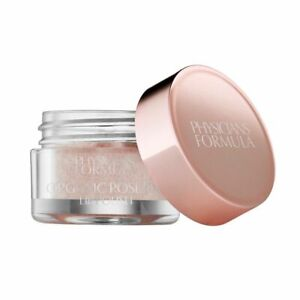 Physicians Formula Organic Wear Organic Rose Oil Lip Polish
