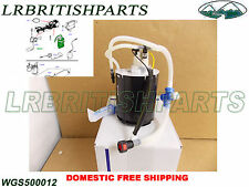LAND ROVER FUEL PUMP RANGE ROVER SPORT 4.2 SUPERCHARGED 05 -09 NEW WGS500012 VDO