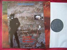 John Abercrombie-Night top ECM LP