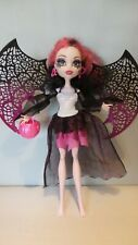 Muñeca Monster High-Ghouls Rule Draculaura