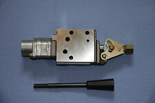 Wegeventil Case IH FV138 FV 138 Schieberventil Schlepper Steuerventil