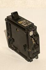 Square D Homeline 20-Amp Single-Pole Circuit Breaker SquareD