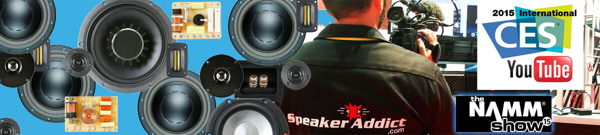 SpeakerAddict - The Speaker Source