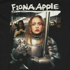 Fiona Apple In Armor Suit Unisex T-Shirt, S-5XL