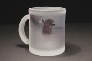 Hedgehog in the Fog film by Norstein/Norshteyn Coffee Mug(Hedgehog)